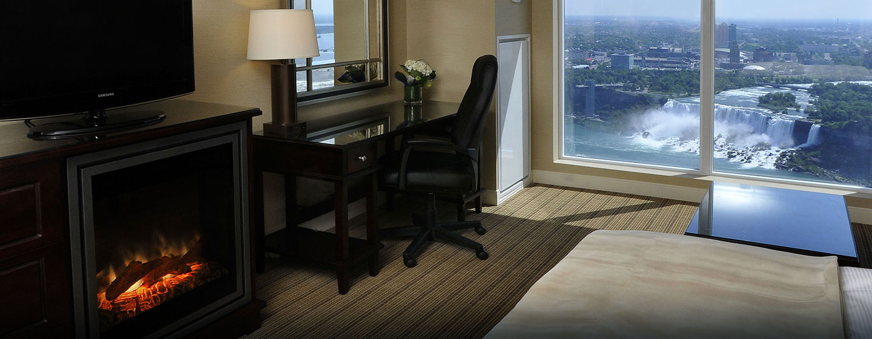 Hôtel Hilton Niagara Falls