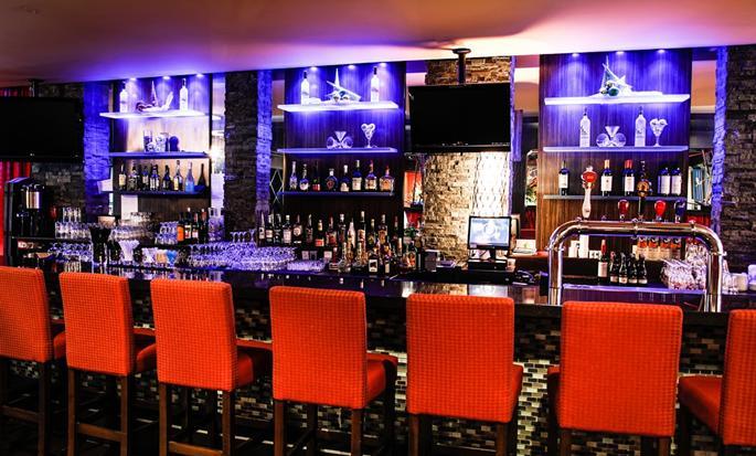 Hôtel DoubleTree by Hilton Gatineau-Ottawa, Canada - Bar