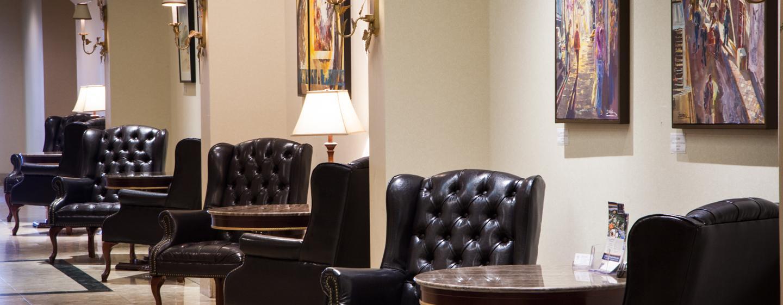 Hôtel DoubleTree by Hilton Gatineau-Ottawa, Canada - Hall