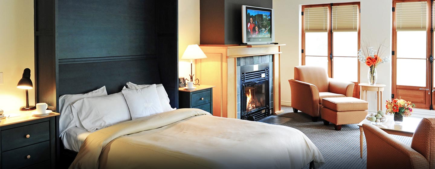 Hôtel Homewood Suites by Hilton Mont-Tremblant Resort - Suite Studio