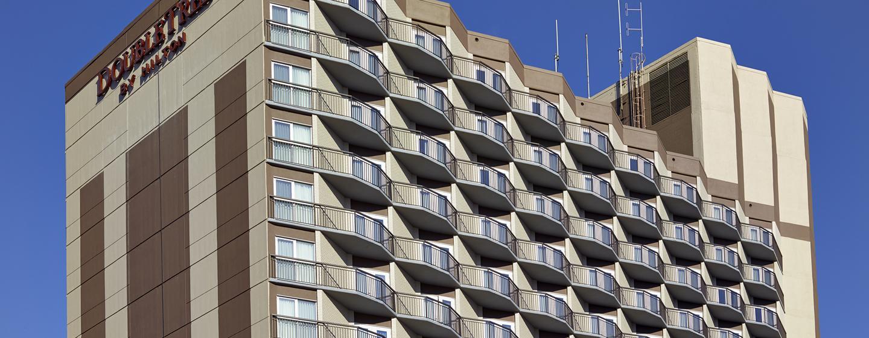 DoubleTree by Hilton Hotel & Conference Centre Regina - Bienvenue
