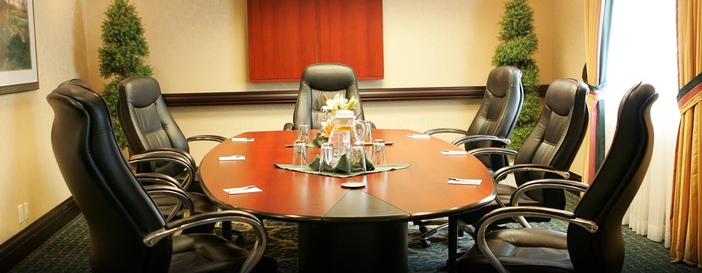 Hôtel Homewood Suites by Hilton Toronto-Mississauga - Salle de conférence