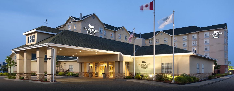 Hotels Com Hilton Toronto