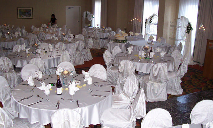 Hôtel Hilton Garden Inn Kitchener/Cambridge - Événements/Mariages