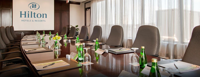 Hôtel Hilton Toronto Airport Hotel & Suites - Salle de conférence
