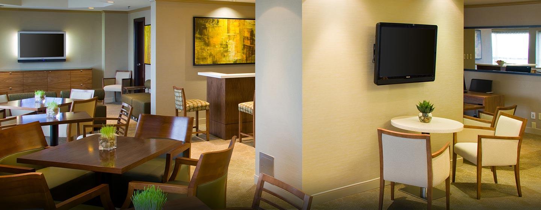 Hôtel Hilton Toronto Airport Hotel & Suites - Salon exécutif