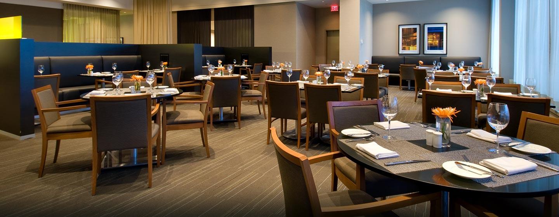 Hôtel Hilton Toronto Airport Hotel & Suites - Restaurant Bliss