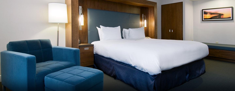 Hôtel Hilton Toronto Airport Hotel & Suites - Chambre d