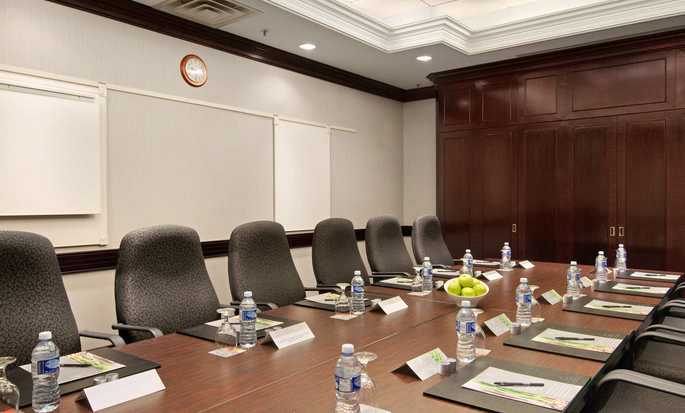 Hilton Toronto Airport Hotel & Suites, ON, Canada - Salle de conférence