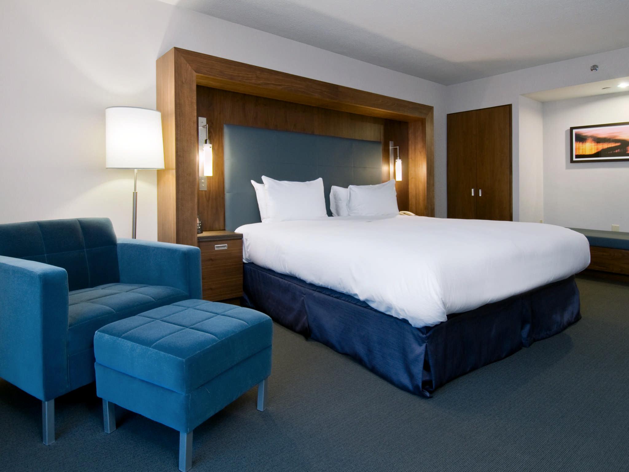 Hilton Toronto Airport Hotel & Suites H´tel aéroport de Toronto