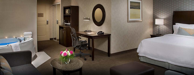 Permalink to Radibon Suite Hotel Toronto Airport