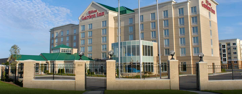 Hôtel Hilton Garden Inn Toronto/Vaughan, ON, Canada - Bienvenue