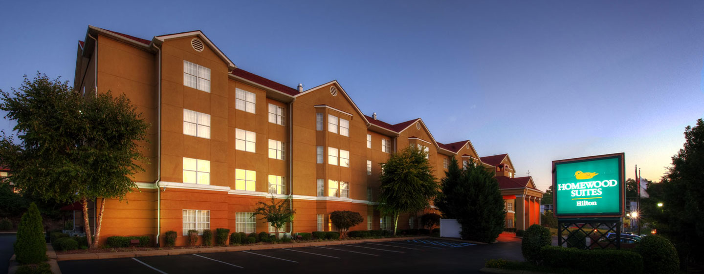 Homewood Suites by Hilton Chattanooga Hamilton Place