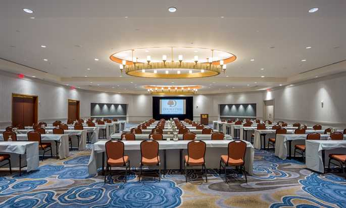 Hotel DoubleTree by Hilton Houston Downtown - Espacio para eventos