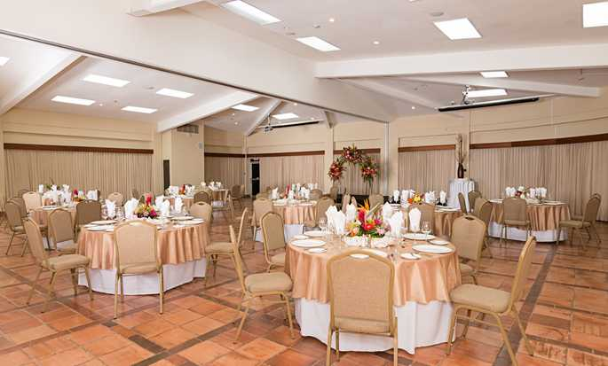 Hotel DoubleTree Resort by Hilton Central Pacific, Costa Rica - Sala de reuniones El Roble