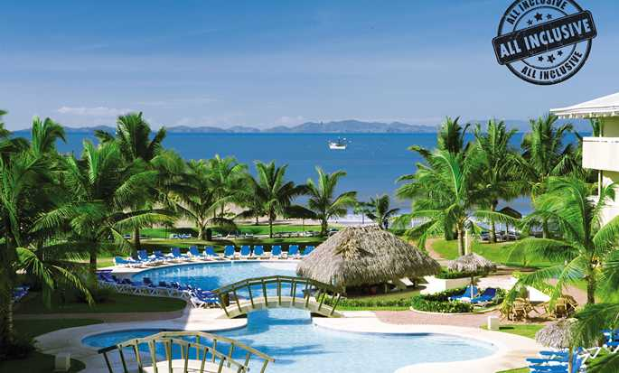 Hotel DoubleTree Resort by Hilton Central Pacific, Puntarenas, Costa Rica - Piscinas