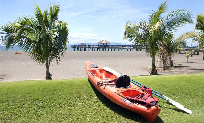 DoubleTree Resort by Hilton Central Pacific, Puntarenas, Costa Rica - Playa