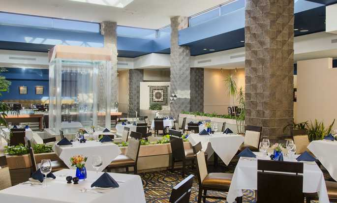 Hotel DoubleTree Resort by Hilton Paradise Valley, Arizona - Restaurante enFuego