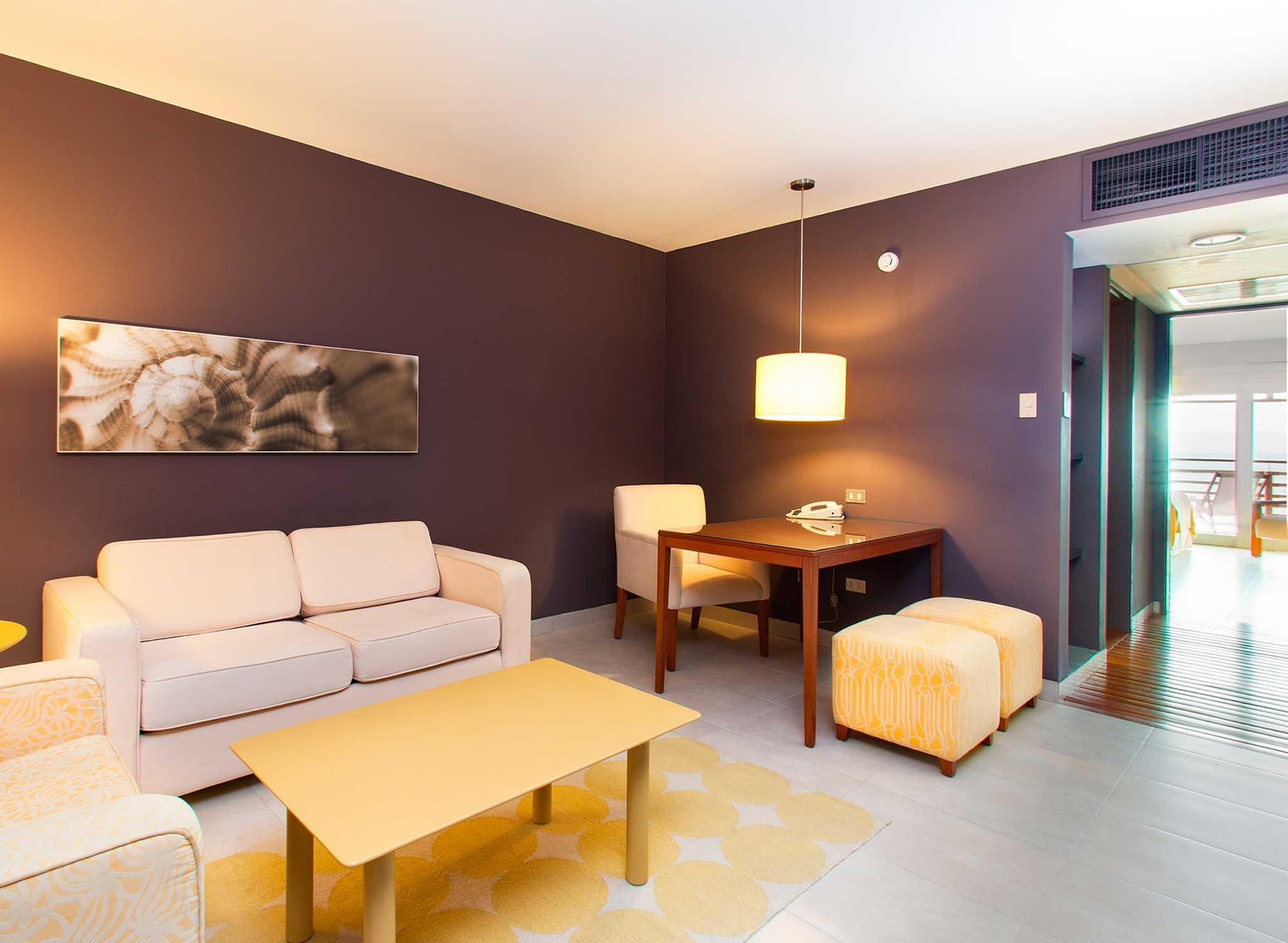 En Suite La Gi: Hotel DoubleTree Resort By Hilton