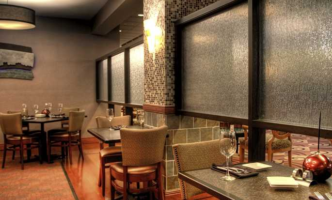 Hotel Embassy Suites Austin - Downtown/Town Lake, Estados Unidos - Restaurante Copper
