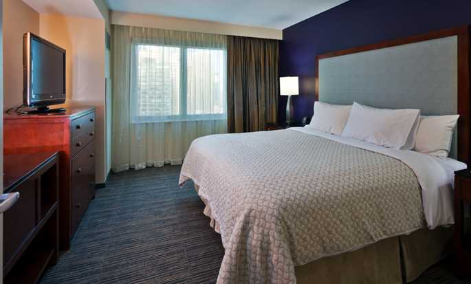 Hotel Embassy Suites Denver - Downtown/Convention Center - Habitación con cama King