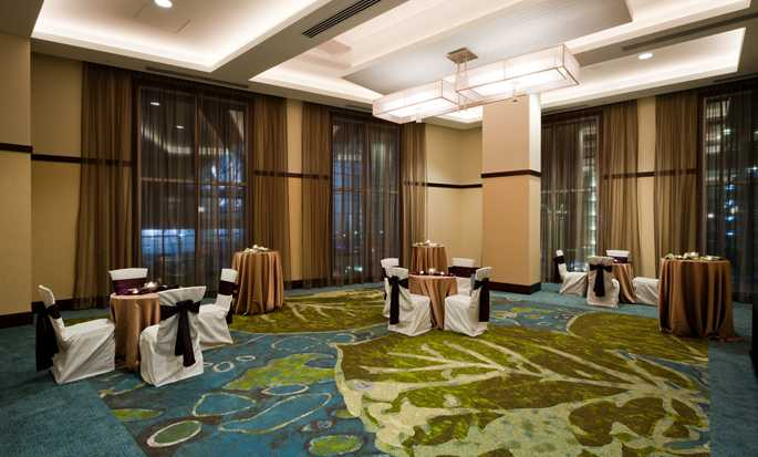 Hotel Embassy Suites Denver - Downtown/Convention Center - Espacio para eventos