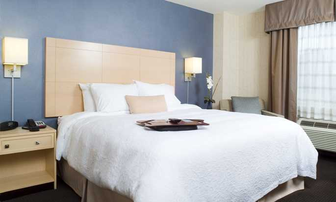 Hotel Hampton Inn Manhattan/Times Square South, Nueva York, EUA