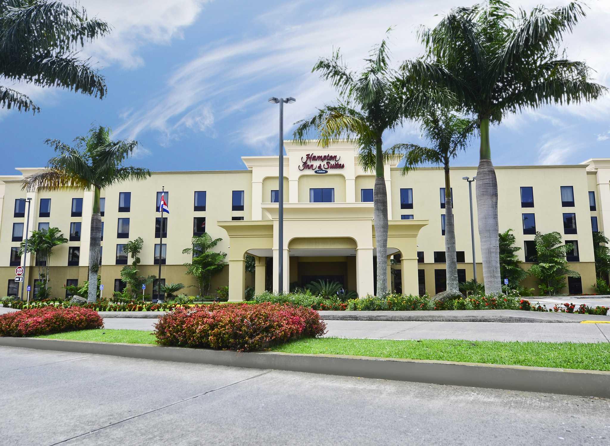 Hotel En Costa Rica Bel 233 M Liberia San Jos 233 Hilton