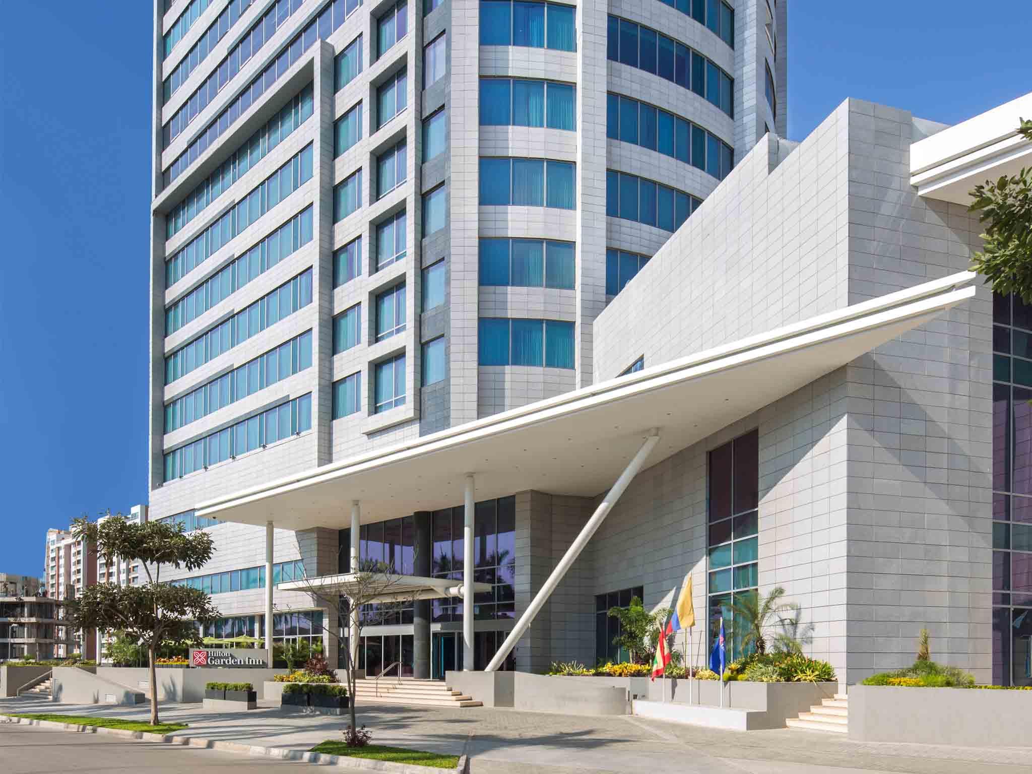 Hoteles En Colombia Cartagena Cali Barranquilla Hilton