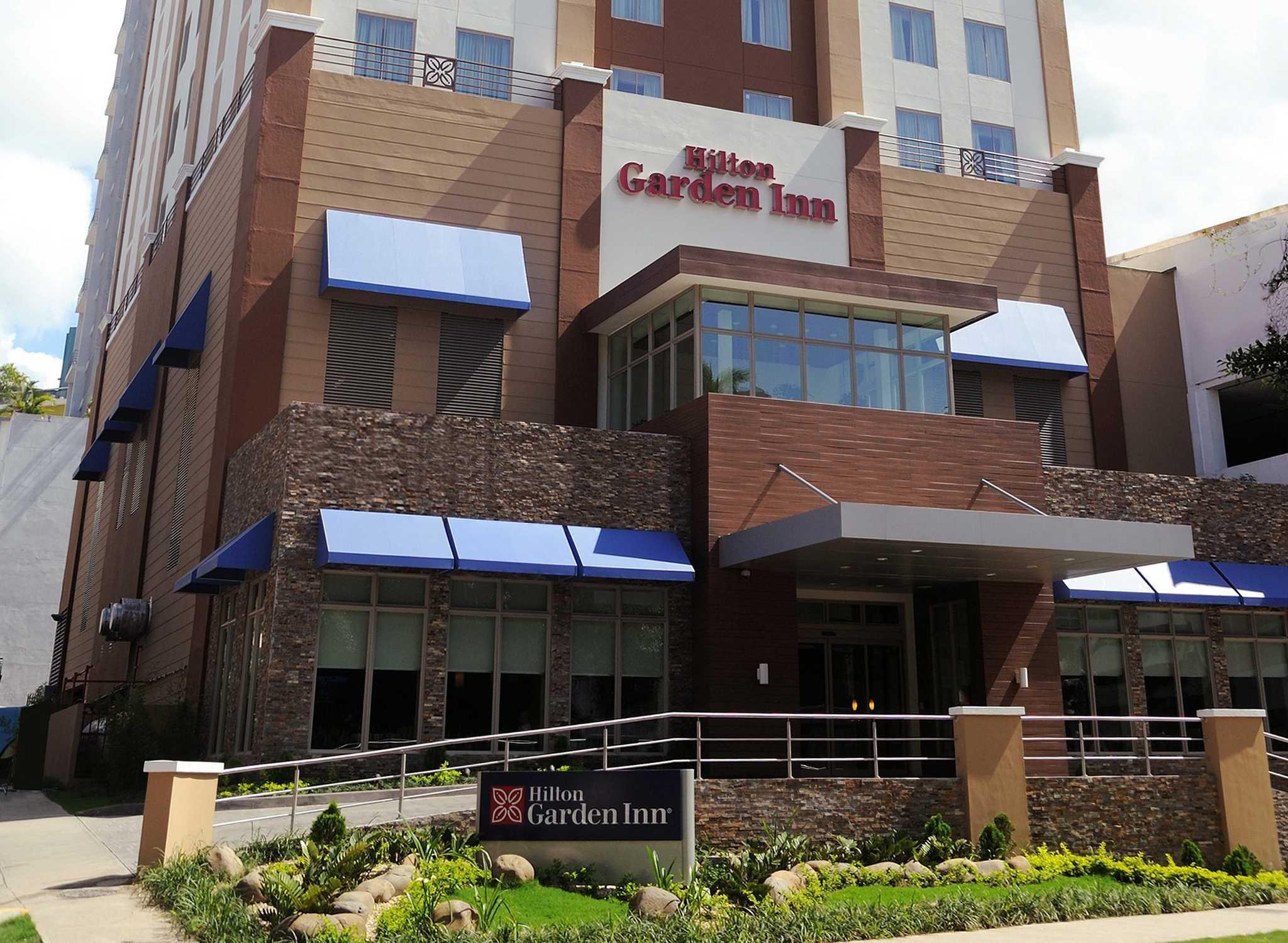 Hotel En Panam Hoteles Hilton Worldwide