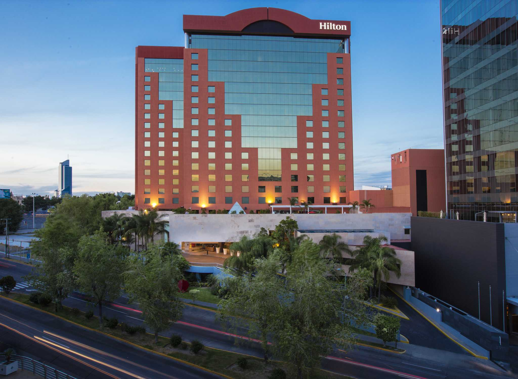 hilton worldwide Hilton worldwide history conrad hilton founded the company when he opened the mobley hotel in cisco, texas in 1919 he bought several more hotels in the years following.