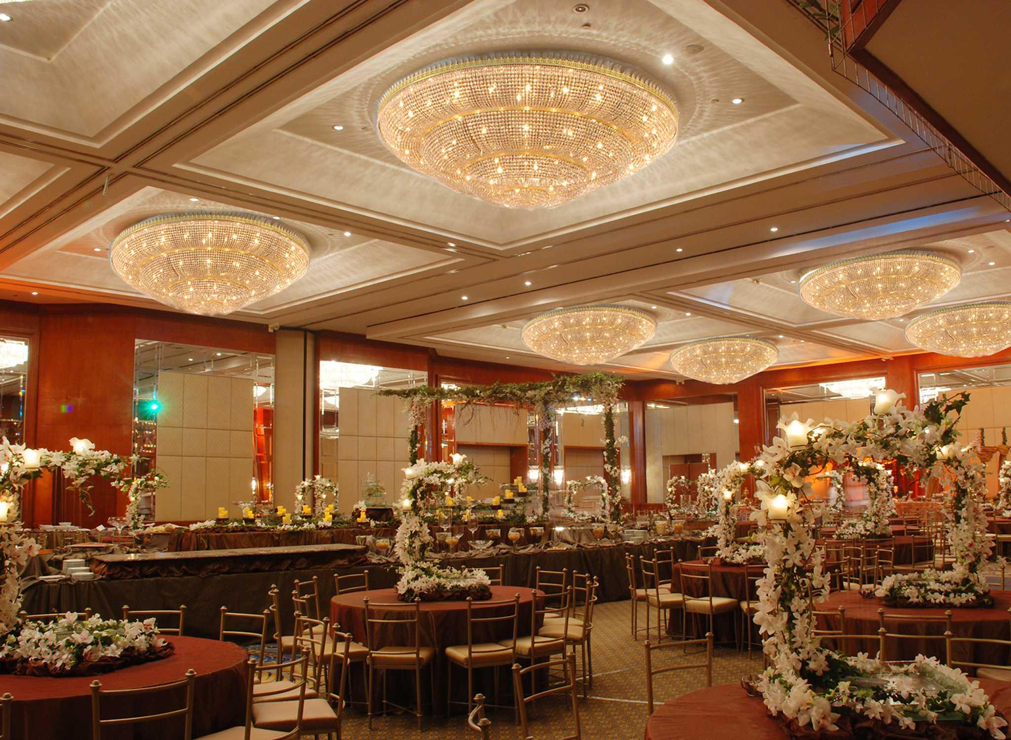 Hotel Hilton Colon Guayaquil Eventos