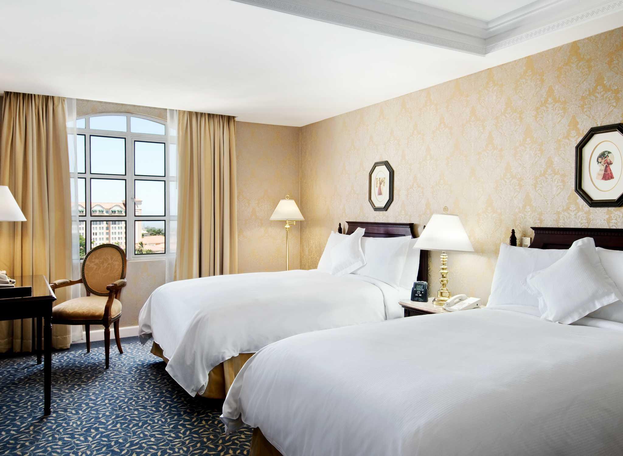 Hotel Hilton Princess Managua Nicaragua
