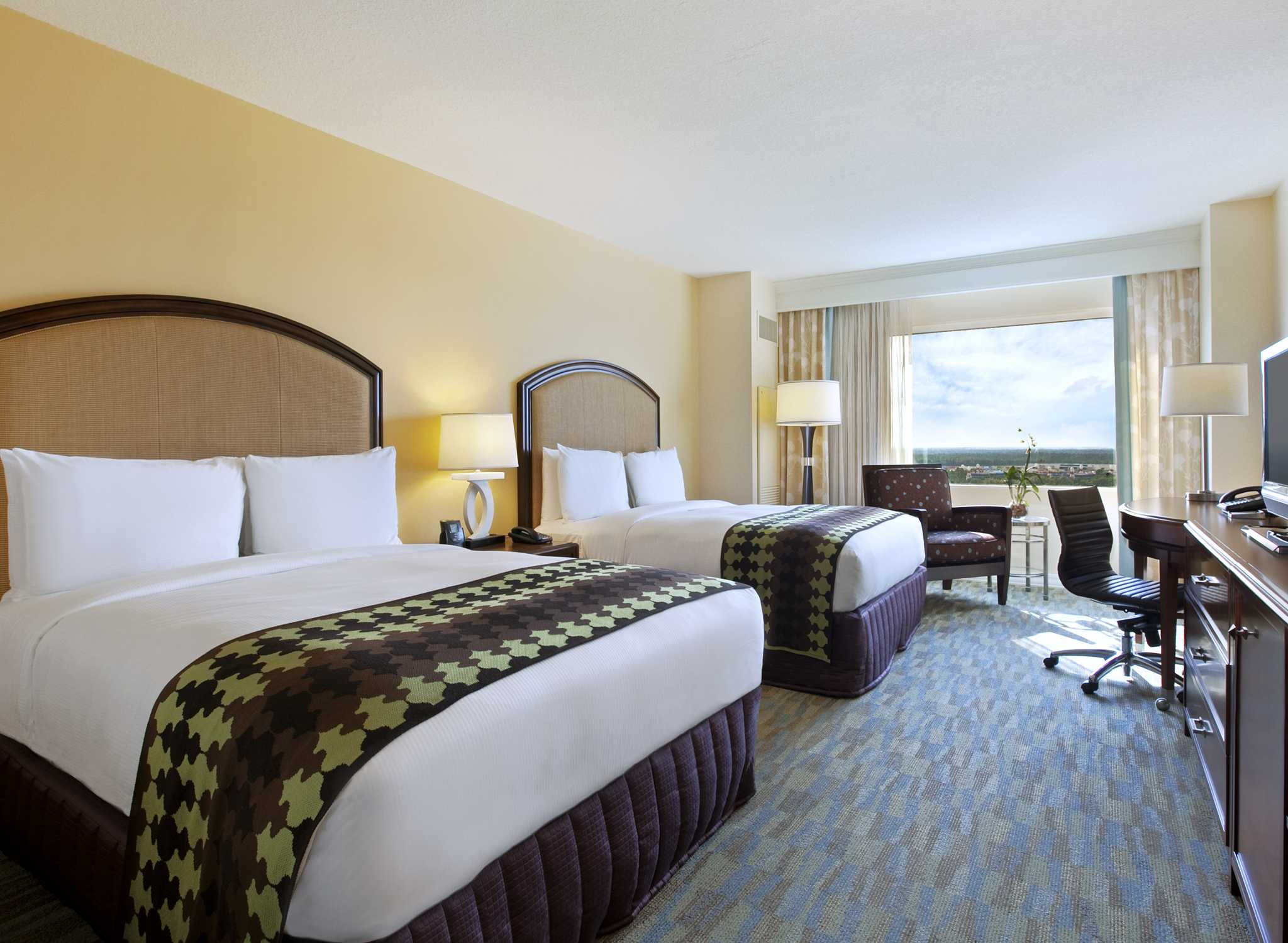 Hoteles De Orlando Florida Hotel Hilton Orlando Bonnet