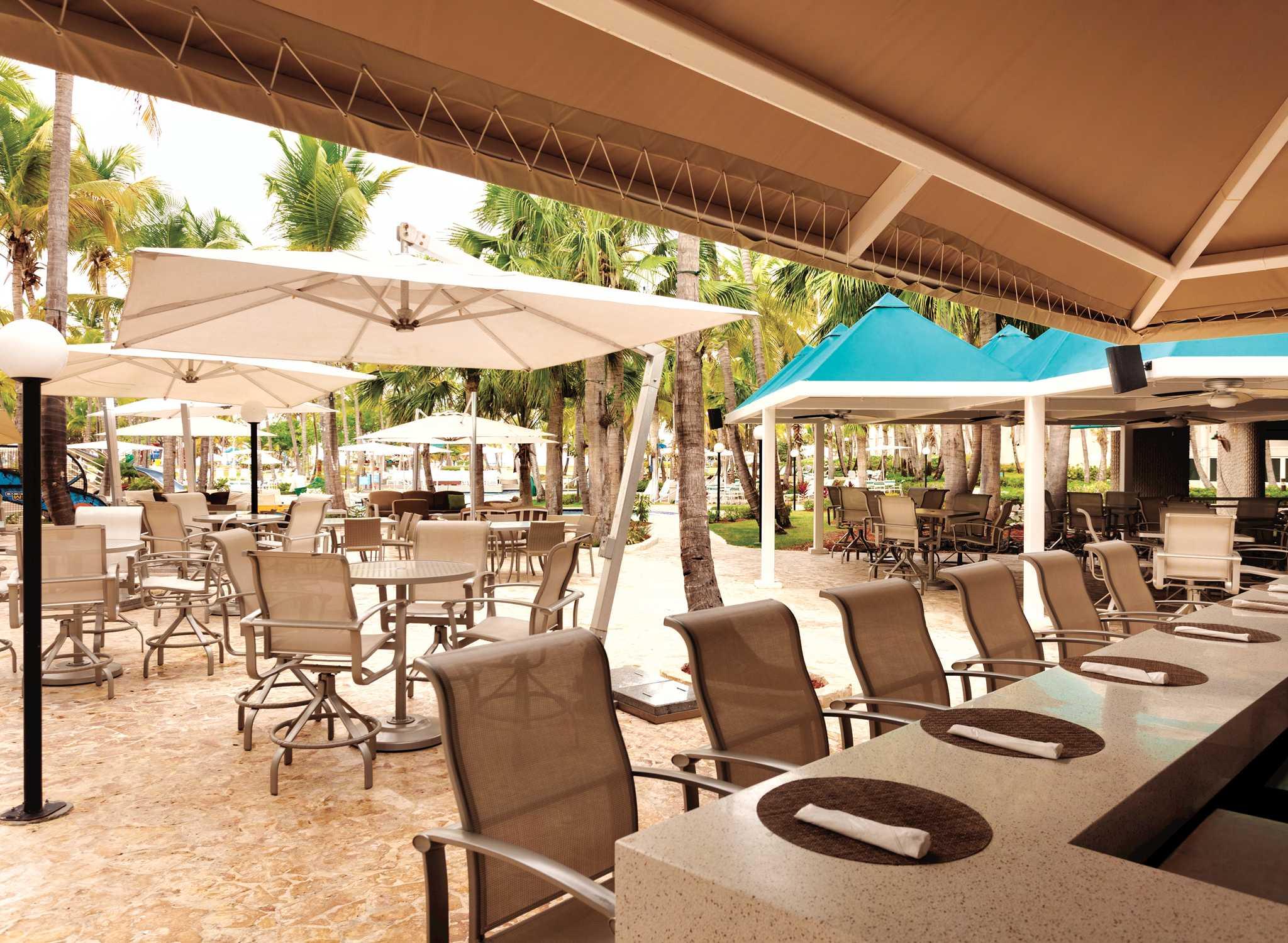 Hoteles en puerto rico san juan hilton worldwide - Hoteles en ponce puerto rico ...
