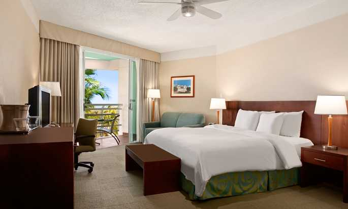 Hilton Ponce Golf & Casino Resort, Puerto Rico - Suite Costa Caribe