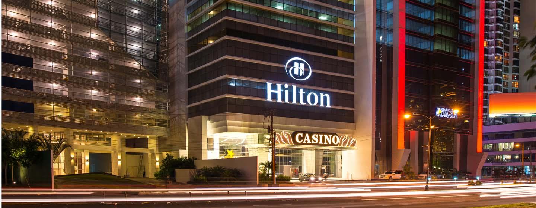 Panama Marriott Hotel Panama City Panama