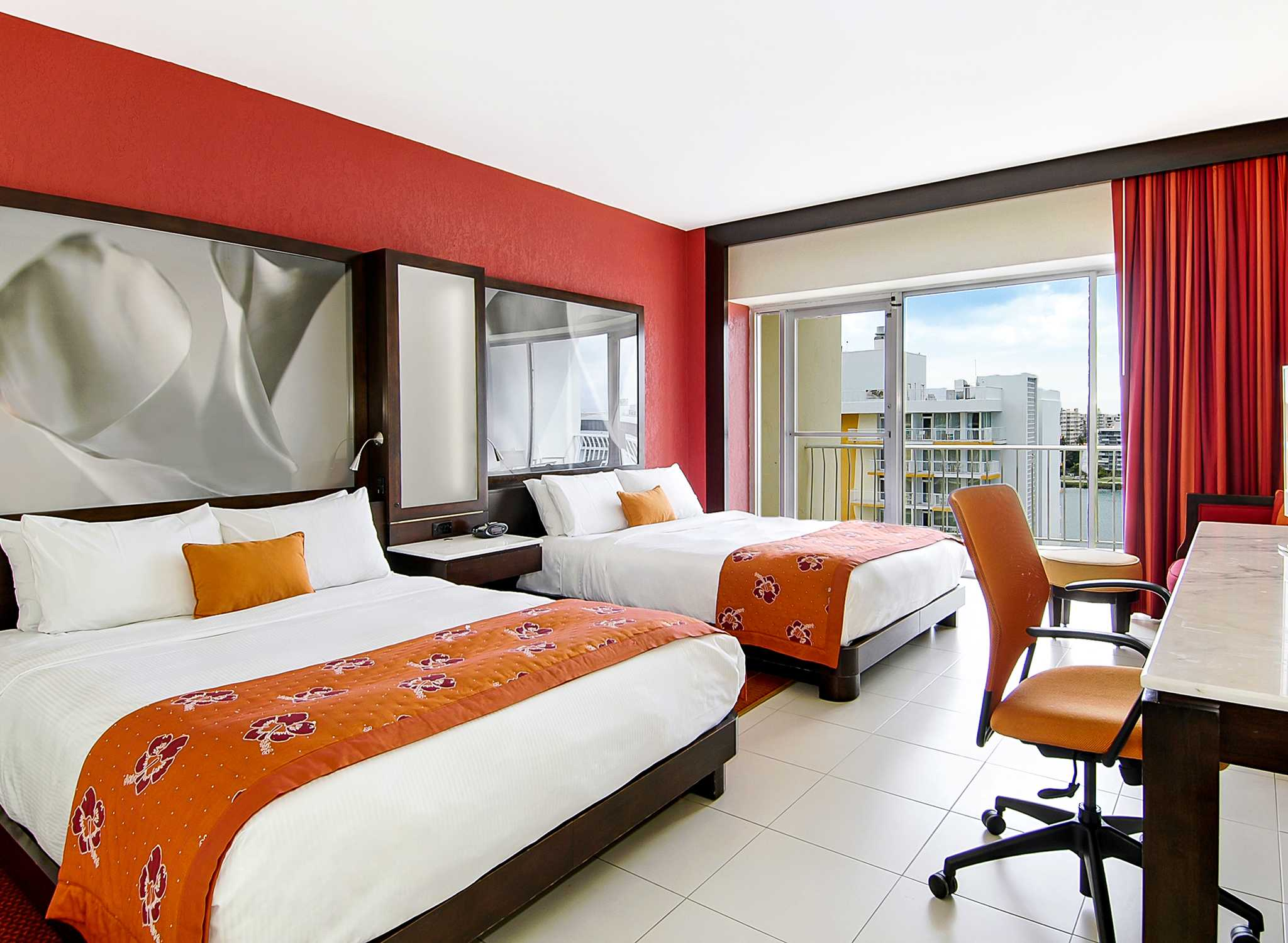 Hoteles En Puerto Rico San Juan Hilton Worldwide