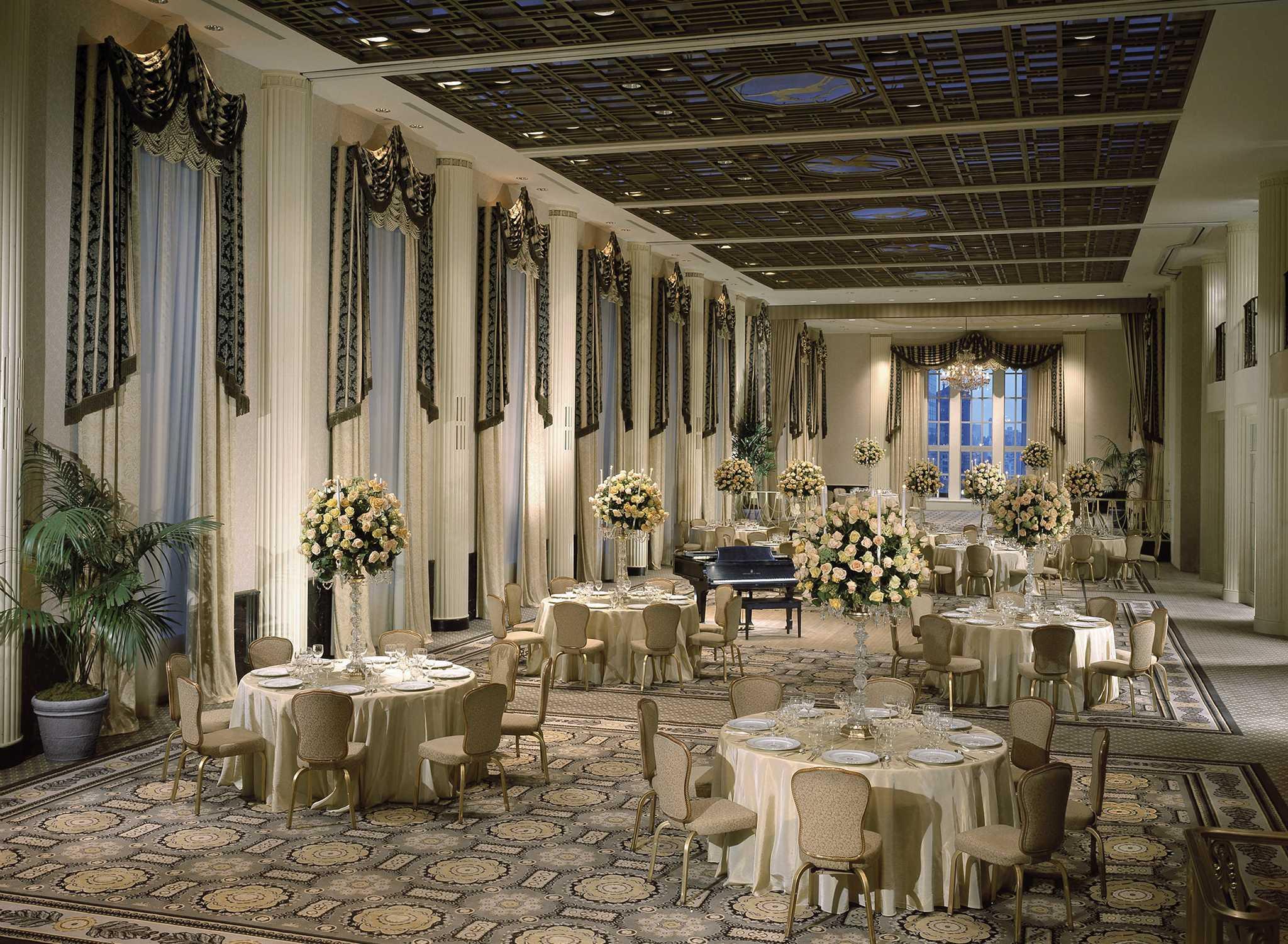Waldorf astoria new york hotel de lujo de cinco estrellas for Hotel waldorf astoria