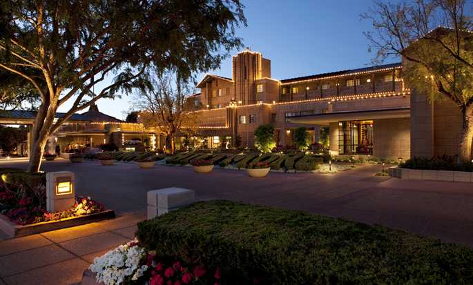 Arizona Biltmore, a Waldorf Astoria Resort - Fachada
