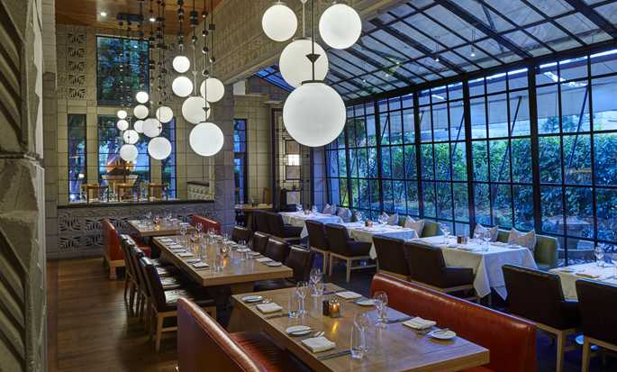 Arizona Biltmore, a Waldorf Astoria Resort - Restaurante Wrights