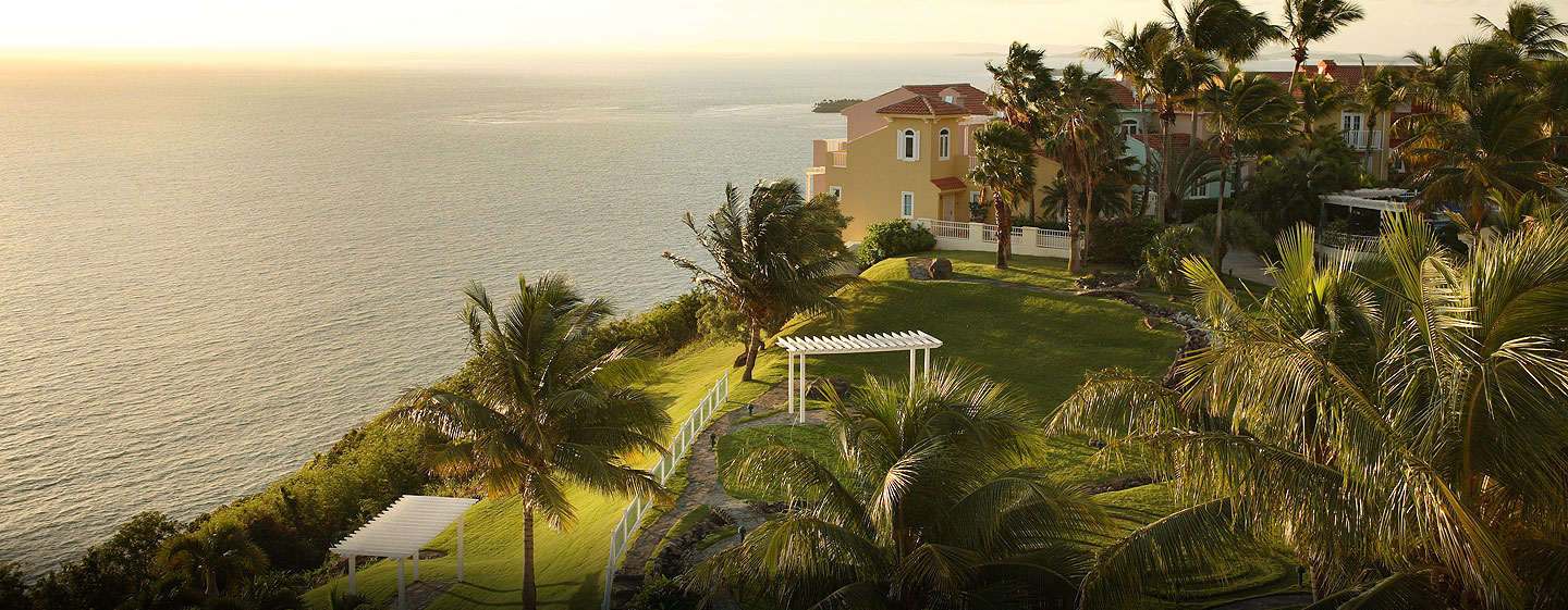 Las Casitas, A Waldorf Astoria Resort, Puerto Rico