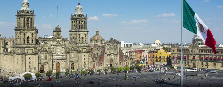 Hotel Cartagena Mexico City