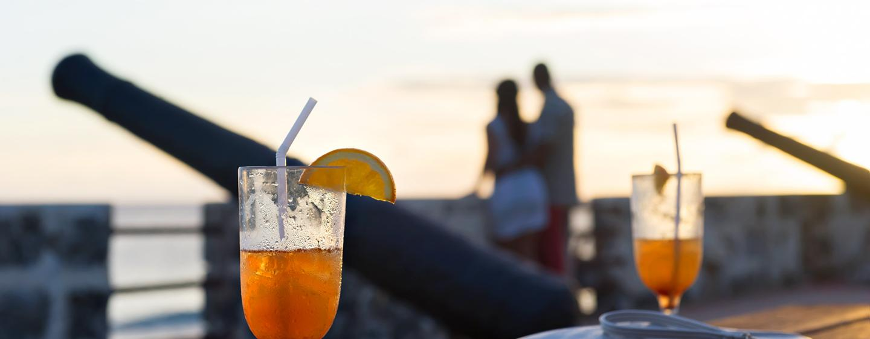 Hilton Barbados Resort Hotel - escapadas romanticas