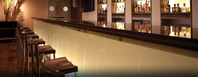 Hilton Bogotá - Bar Levels