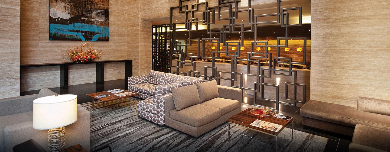 Hilton Bogotá - Lobby