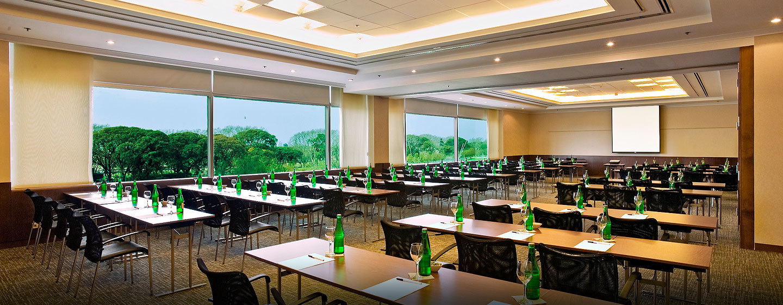 Hilton Buenos Aires, Argentina - Sala de reuniones Pacará A y B