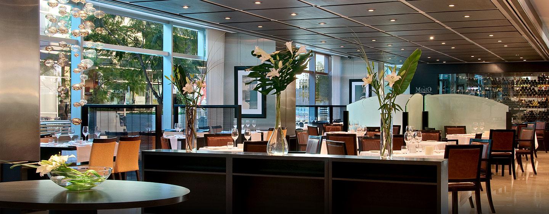 Hilton Buenos Aires, Argentina - Restaurante El Faro