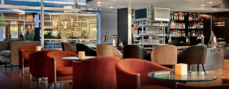 Hilton Buenos Aires, Argentina - Mosto Wine Bar