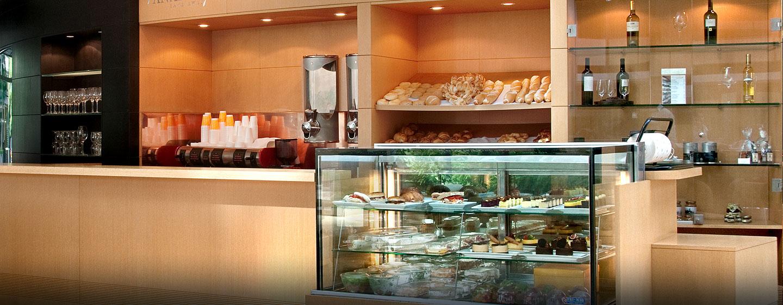 Hilton Buenos Aires, Argentina - Servicio de comida para llevar de Panadero
